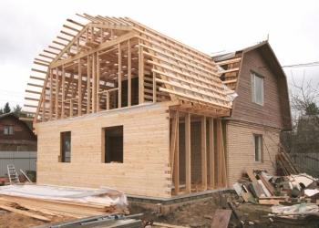 Строительная бригада,пристрой к дому, крыши, фундаменты