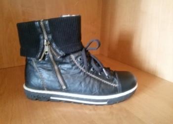 Продам  модные и удобные ботинки