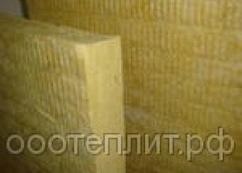 Маты минераловатные прошивные м1, м2, м3, м75, м100, м125, минплита,  пппж, птэ,