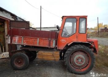 Продаю трактор Т-16 МТ