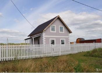 Продам Дом в дачном поселке