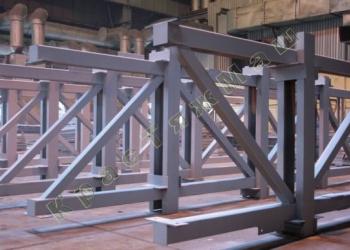Изготовим металлоконструкции, сварные конструкции, сварка