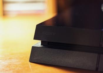 PlayStation 4 500gb, PS 4, PS4