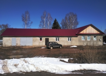 Дом (продажа или обмен)