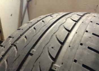 Новые летние шины на любой автомобиль