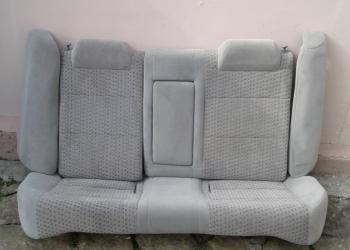 задние сиденья Mazda капелла