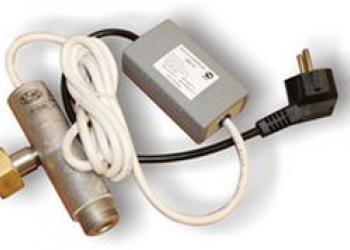 Подогревательуглекислого газа ПУ3-70-50 АДН (с адаптером 220В)