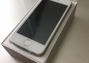 ПРОДАЕТСЯ НОВЫЙ IPHONE 5S