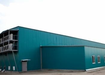 Продажа действующего хлебокомбината 9150м2 в Лобне