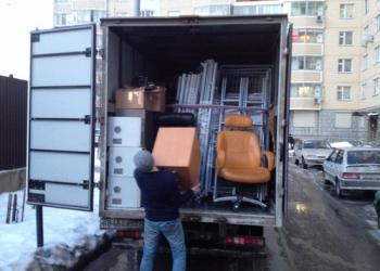 Перевозка мебели.Грузчики и Авто