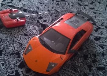 продам Lamborghini(Ламборджини) на пультеуправления