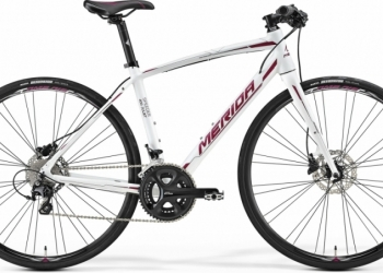 Велосипед с электро двигателем