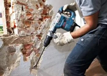 Демонтажные работы и вывоз хлама