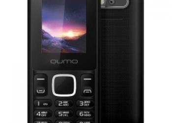 Мобильный телефон X1 QUMO