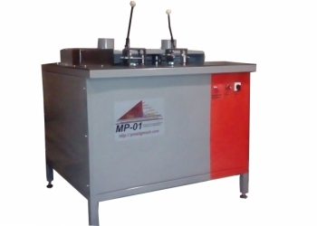 Станок для изготовления модульного подрамники MP-01