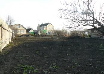 Земельный участок в центре г. Россошь