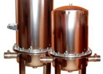 Фильтр промышленный для воды