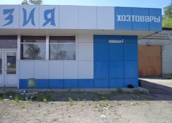 Одноэтажный магазин по адресу: г.Биробиджан, ул.Тихонькая, д.