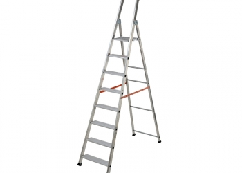 Стремянка лестница 8 ст. AL 750 Gierre