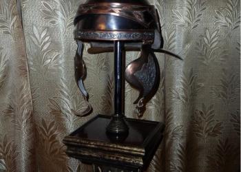 шлем римского центуриона