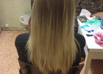 Сложные окрашивания волос ( омбре, балояж , шатуш )