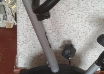 продам велотренажер.