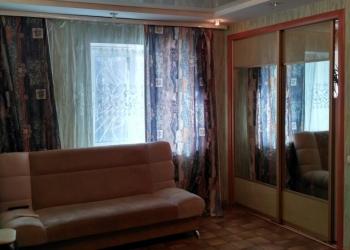 Прекрасная уютная трёх комнатная квартира.