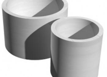 Кольца железобетонные от производителя