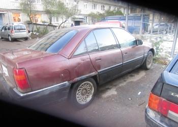 Opel, 1991