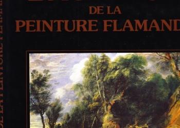 Художественный альбом Фламандская живопись