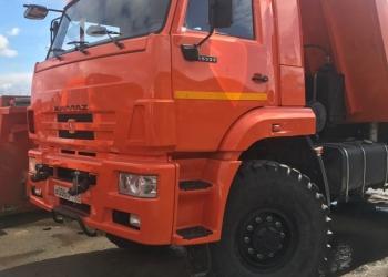 КАМАЗ 65222, 2012г.в., 6х6, 2014г.в. ЕВРО-4