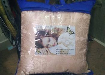 Продаю одеяла и подушки фирмы ALANNA, ALETA