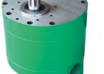 DCB B600-1000 шестеренный насос (круглый)