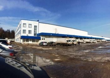 Продажа склада класса В+ в Видном, Каширское ш. 2 км. от МКАД