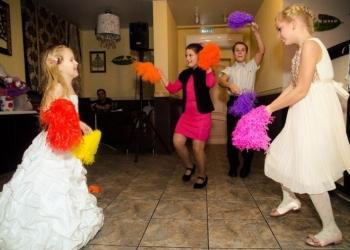 Ведущая на свадьбу, юбилей, детский праздник