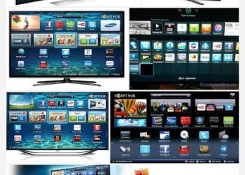 Настройка Smart tv 700+ Каналов