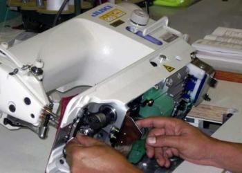 Ремонтирую швейные машины