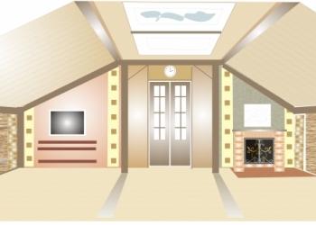 Дизайн-проекты помещений ,ландшафт,металлоизделия,ковка,лестницы,навесы,ворота