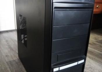 Мощный Corei3-3300Mhz, 4Gb DDR3,
