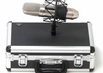 Продаю Студийный микрофон BEHRINGER B2 Pro
