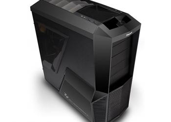 Продам игровой компьютер+монитор