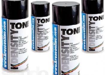 Тонер(спрей для увеличения оптической плотности)