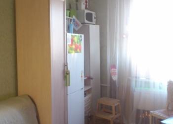 Комната 13,1 кв.м. в 4-комнатной квартире
