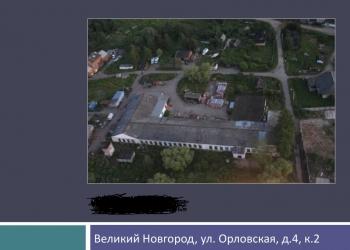 Продажа земельного участка площадью 2,14 га под строительство жилого комплекса