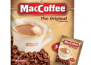 Кофе «MacCoffee The Original 3-в-1»