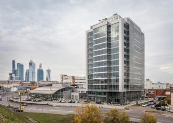 Аренда офиса 324,8 кв.м, м.Кутузовская