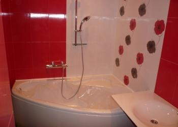 Ванна+туалет под ключ