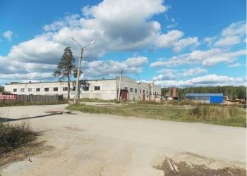 Земля пром назначения 2 Га на территории производственной базы в Иваново