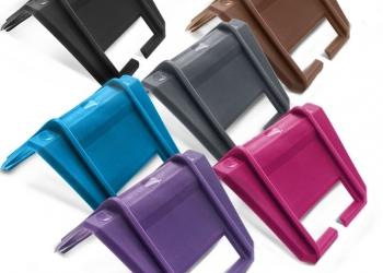 Уголок пластиковый для ленты ПП 12-19мм (универсальный размер)
