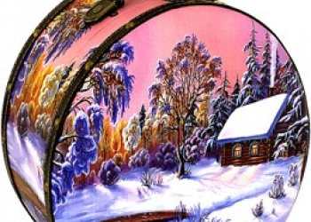 Детские новогодние подарки от ДедМорозов.ру